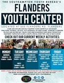 Flanders Youth Center Flyer