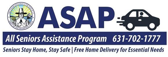 All Seniors Assistance Program (ASAP)