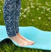 Yoga for Fun & Flexibility