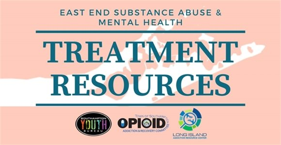 East End Substance Abuse & Mental Health Treatment Resources