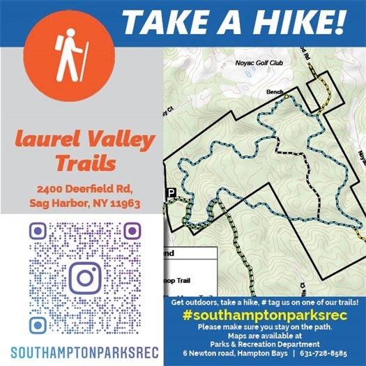 Laurel Valley Trails