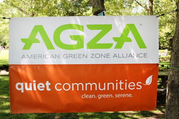 First AGZA Green Zone® Park