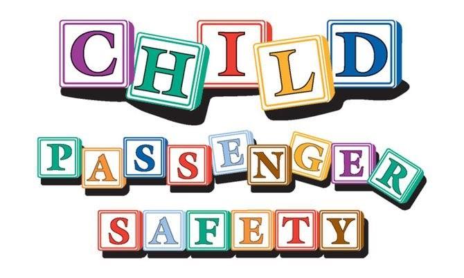 Child Car Seat Inspection Station