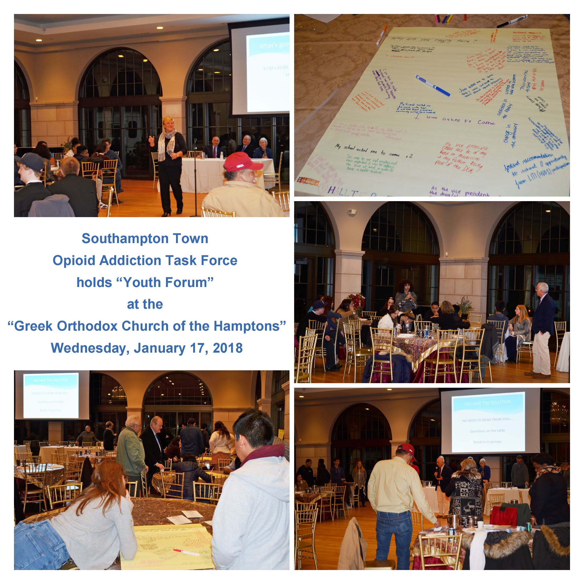 OATF-Youth Forum-COLLAGE