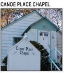 Canoe Place Chapel