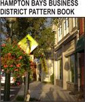 Hampton Bays Business District Pattern Book