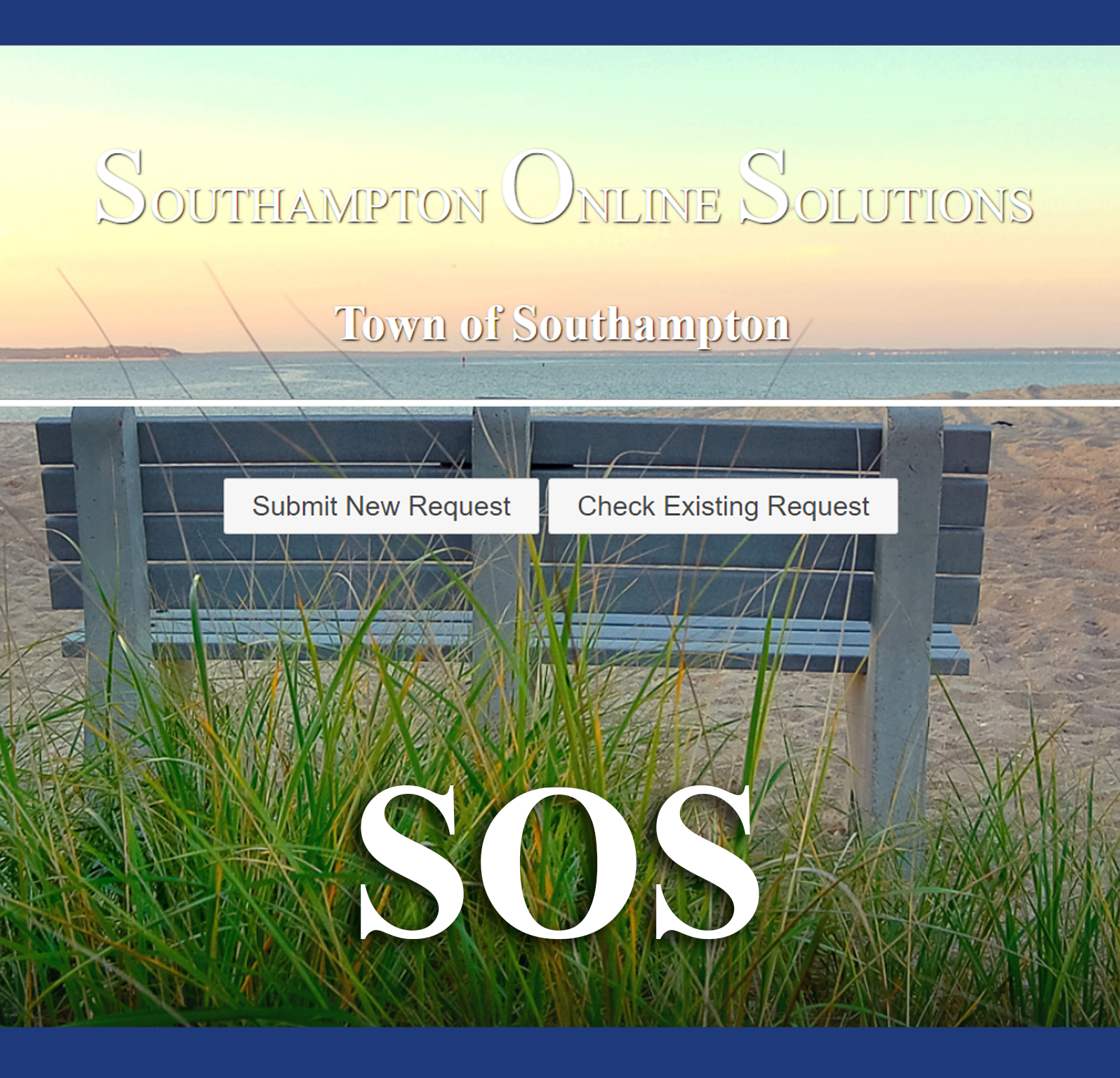 Southampton Online Solutions