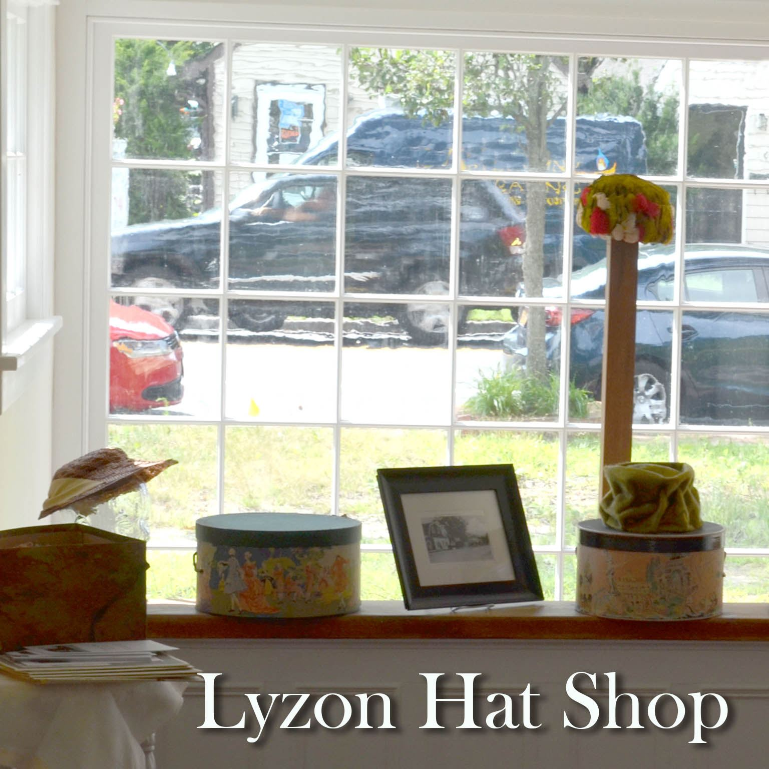 Lyzon Hat Shop