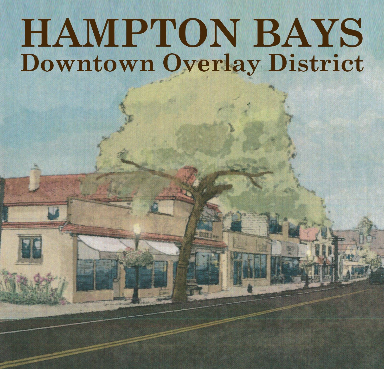 HB Overlay District