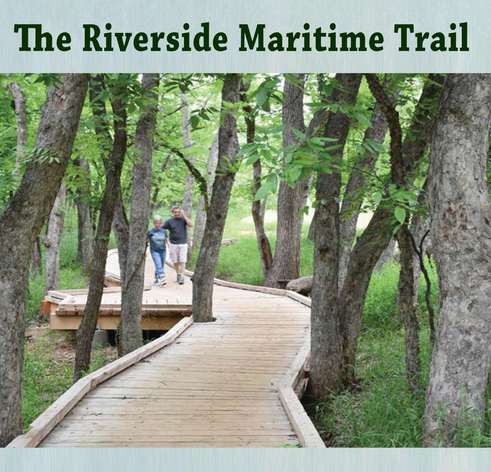Riverside Trails