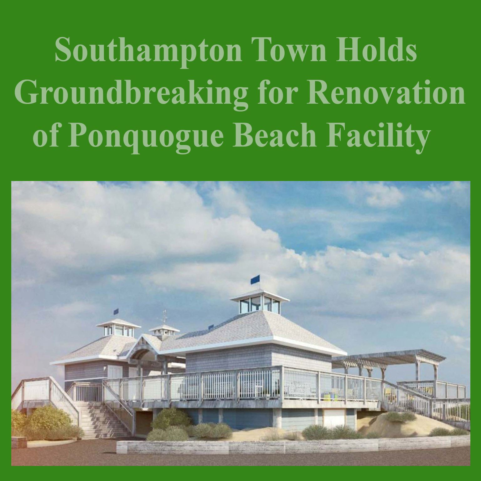 Ponquogue renovation icon