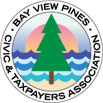 Bayview Pines Logo