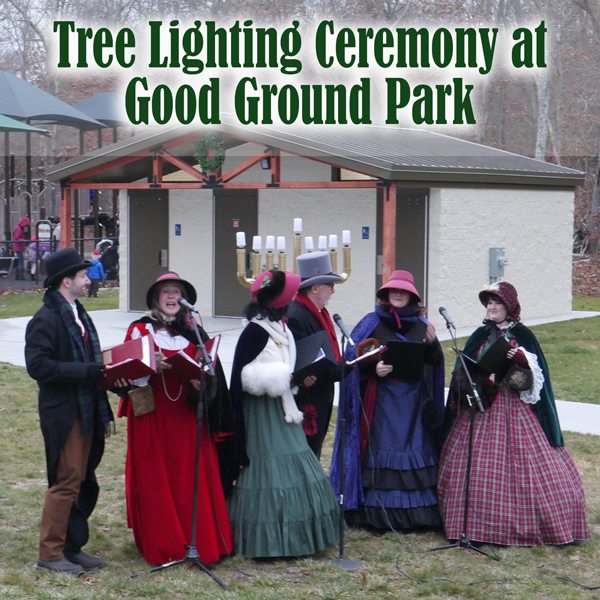 GGP-Tree-Lighting