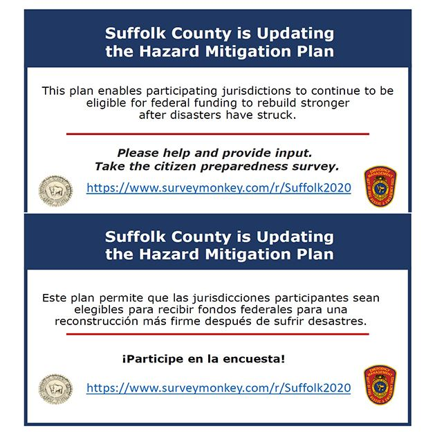 Suffolk Hazard Mitigation Plan 1x1