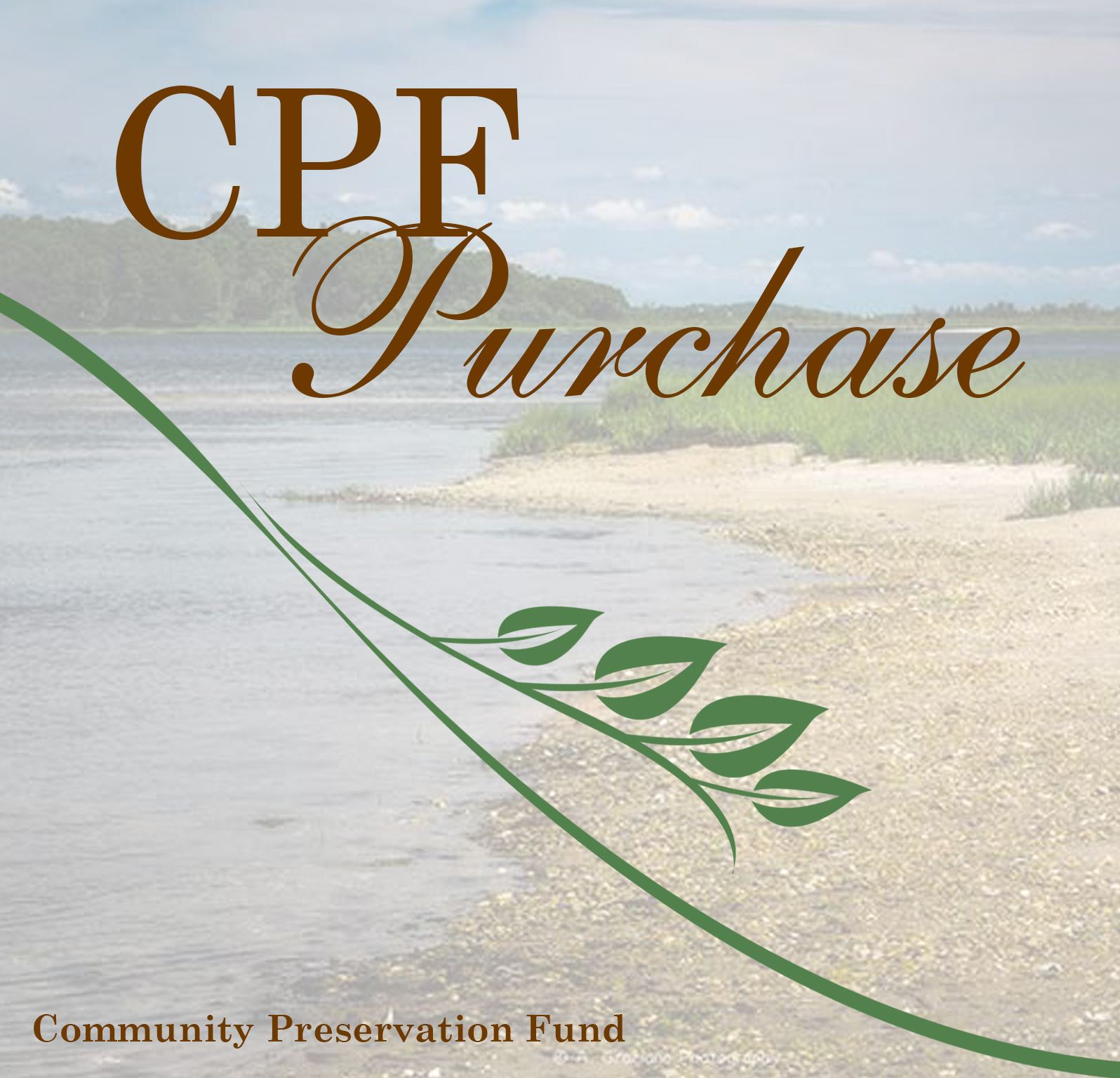 CPF Purchase