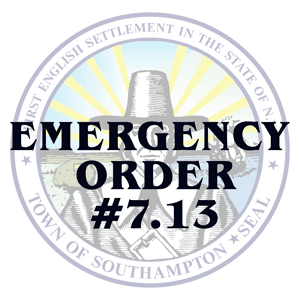Emergency-Order--Order-No-7.13