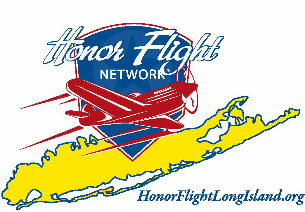 Honor Flight LI Logo