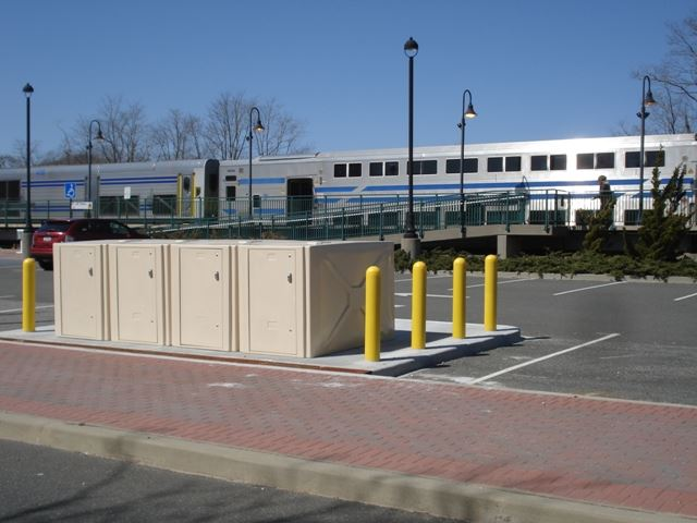 Bridgehampton Bike Lockers (13)