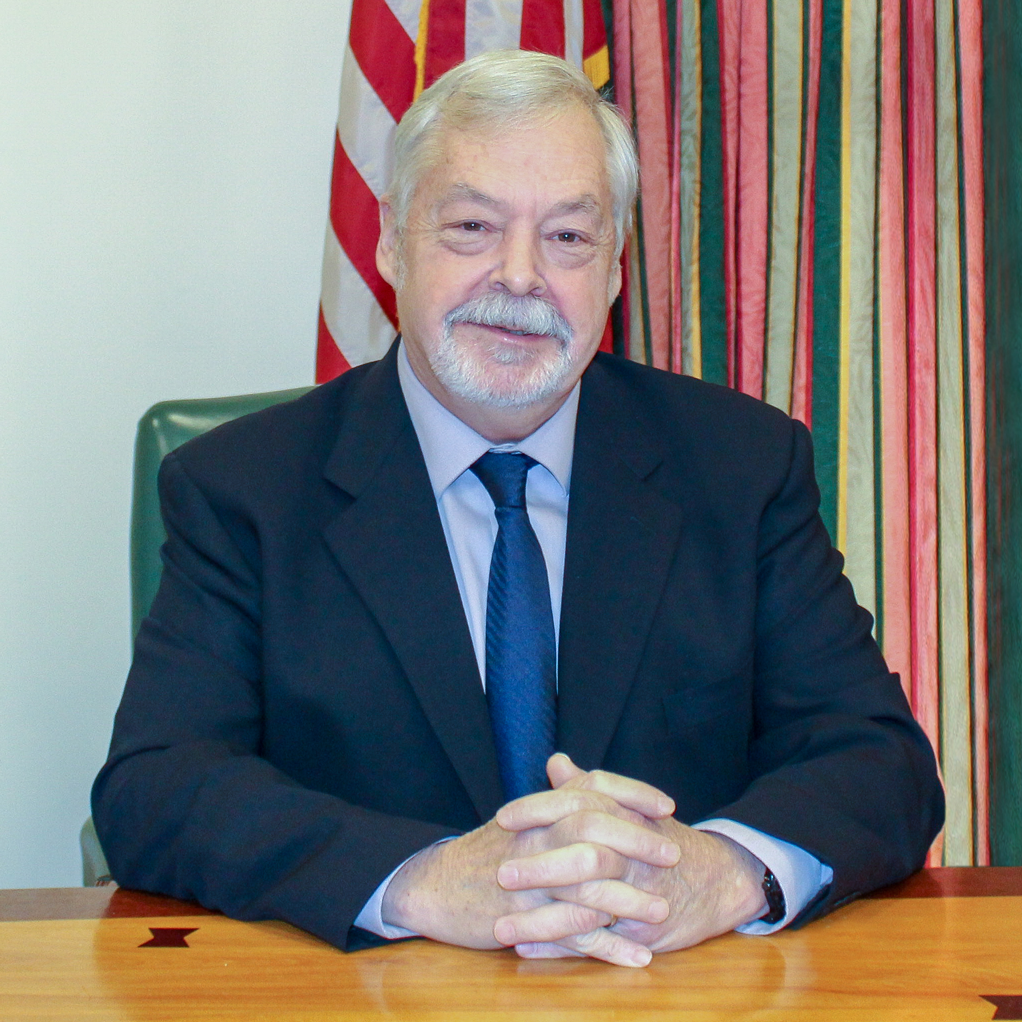 John Bouvier, Councilman