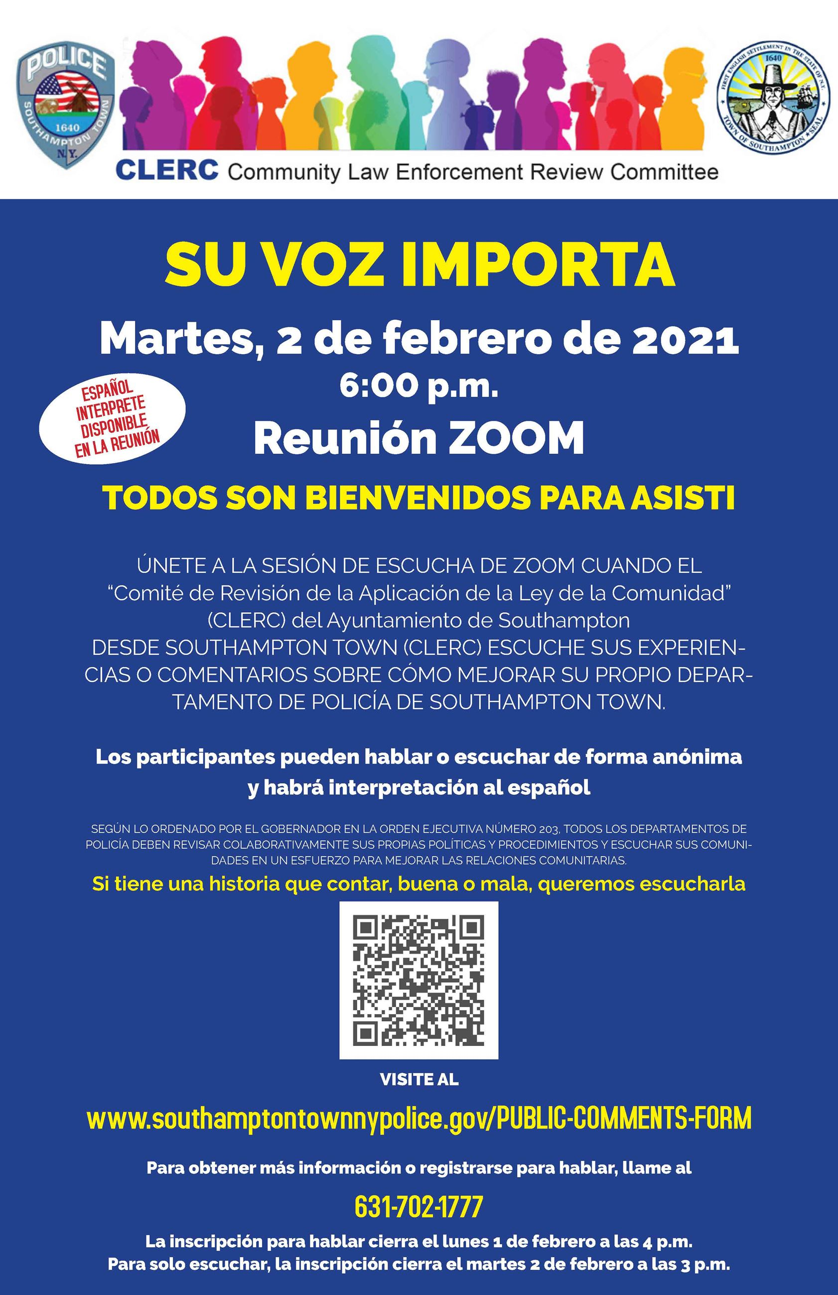 CLERC MEETING POSTER 02-02-2021_SPANISH