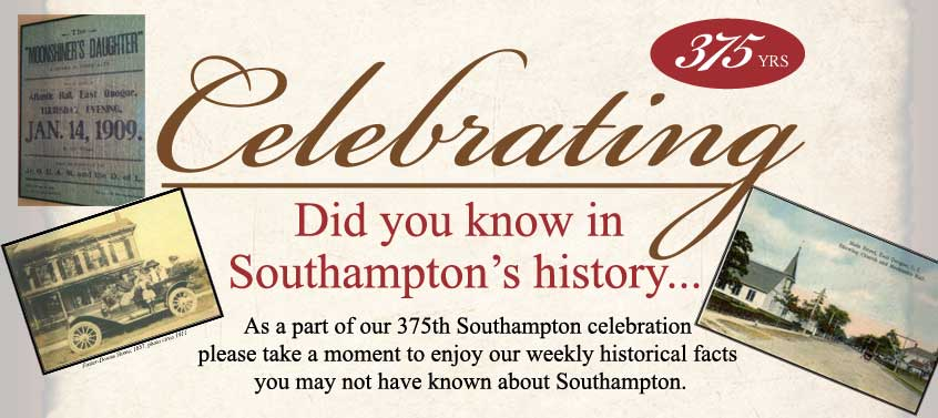 375th-Anniversary-did-you-know