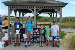 Snapper Derby 2014