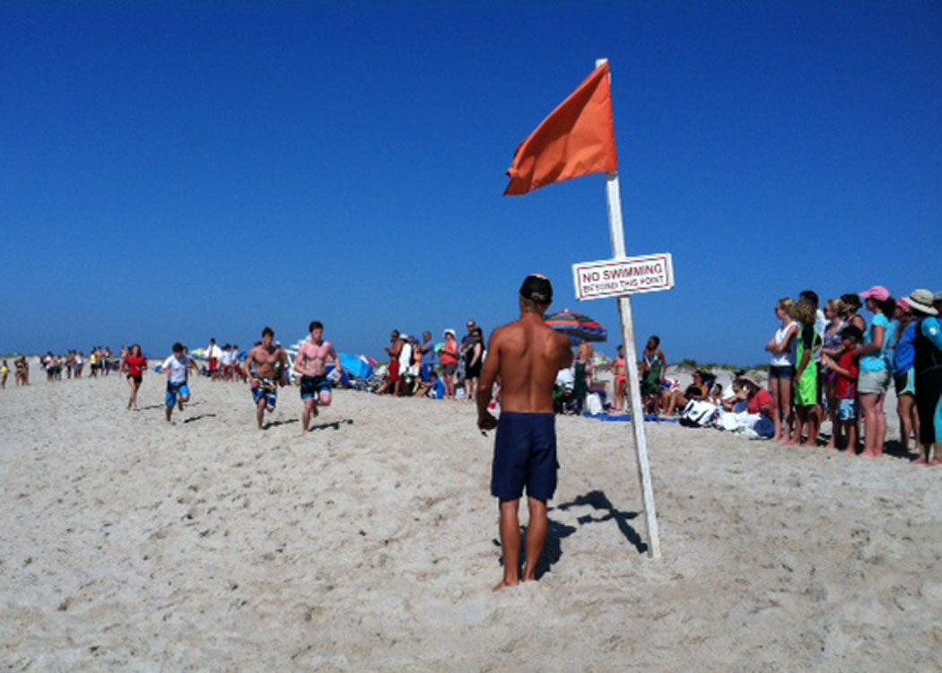 Jr. Lifeguard Tournament 8/9/14