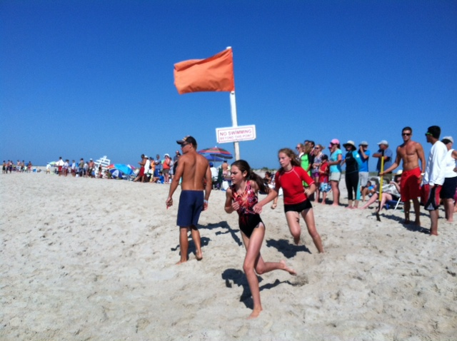 2014 Jr. Lifeguard Tournament