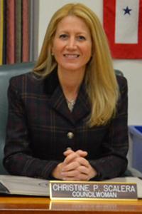 Christine Scalera